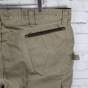 WRANGLER | Riggs Workwear Ranger fleece lined pant